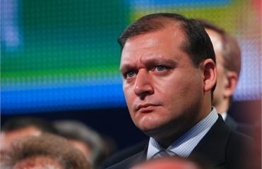 Партия регионов установит веб-камеры на избирательных участках, - Добкин