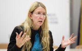 Супрун призвала украинцев искать семейных врачей