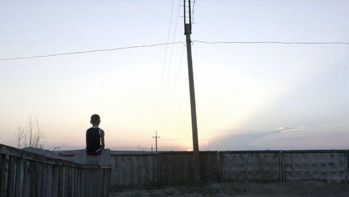 Сучасне документальне кіно для незрячих презентували в Івано-Франківську (відеосюжет)