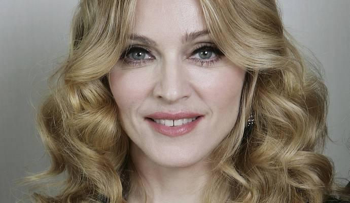 Мадонна оскорбила Гая Ричи со сцены