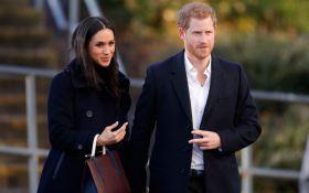 Королівське весілля: принц Гаррі прийняв несподіване рішення на користь Меган Маркл