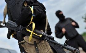 Ситуація на Донбасі: опубліковано відео масштабного бою під Пісками