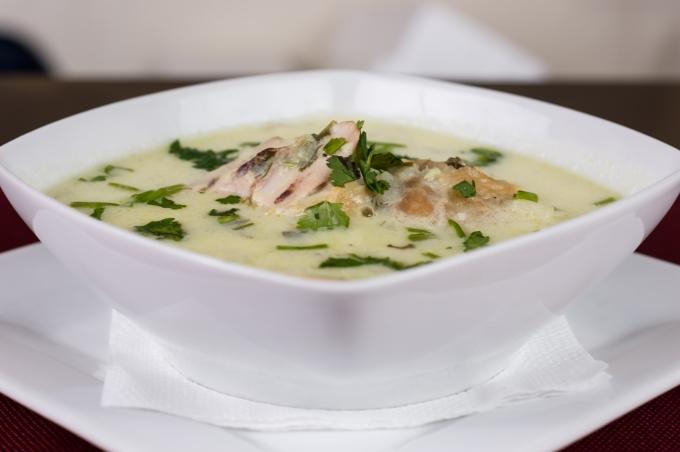 На замітку господині: як приготувати ідеальний курячий крем-суп (1)