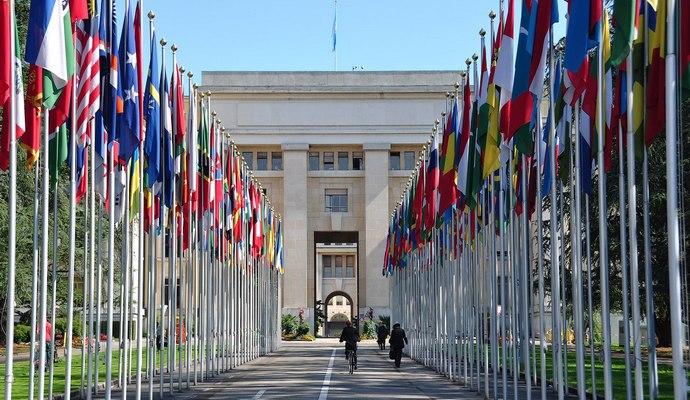 Сирийская оппозиция может выйти из переговоров в Женеве