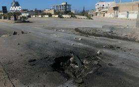 Химическая атака в Сирии: французская разведка подтвердила причастность Асада