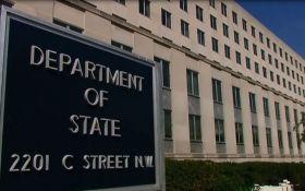 """США пригрозили санкциями компаниям-строителям """"Северного потока-2"""""""