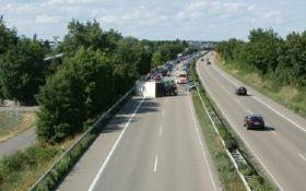 У Польщі сталася серйозна аварія з українцем