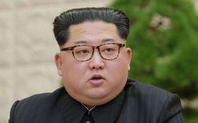 Неожиданно: Трамп собственноручно написал письмо Ким Чен Ыну