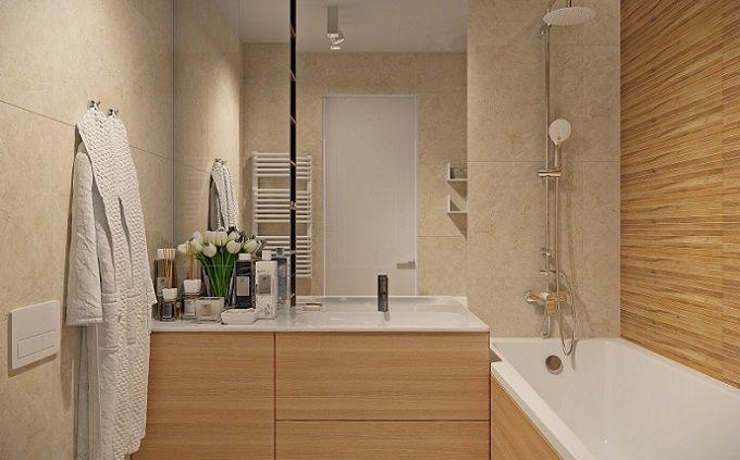 Топ-10 помилок в дизайні ванної кімнати