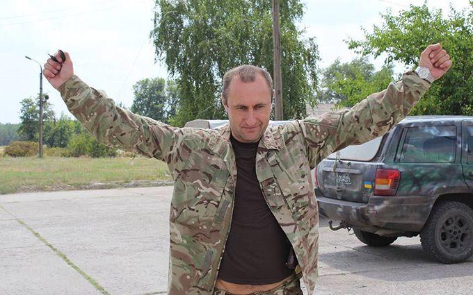 Соцмережі обурила історія з орденом для знаменитого командира АТО