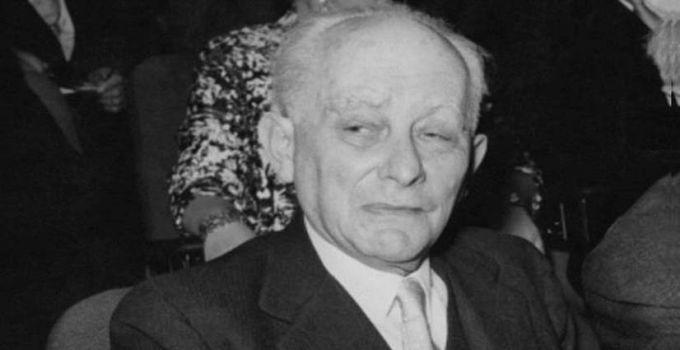 Макс Борн - 135 років від дня народження одного з творців квантової механіки