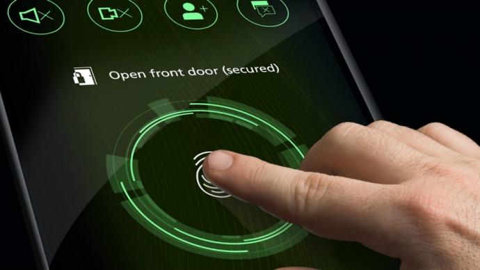 Фирма Bosch построила спидстер с «умным интерьером» (2)