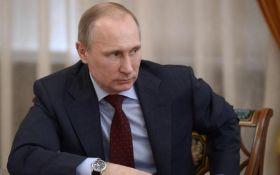 У Росії побачили нову поразку Путіна в Україні