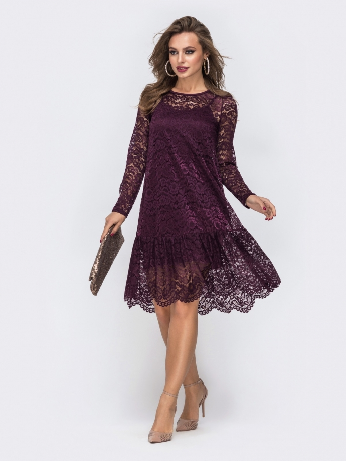 Новогодний шик: выбираем платье для корпоратива (8)