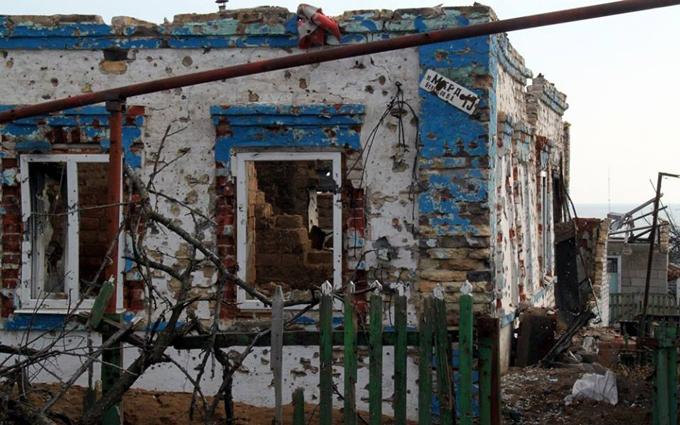 В сети появились фото апокалипсиса на Донбассе
