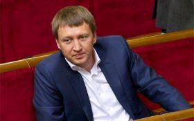 Министр аграрной политики Кутовой подав в отставку