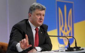 Вибухи на Вінниччині: Порошенко скликає військовий кабінет