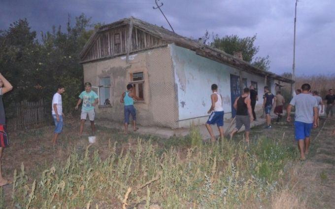 Погроми в Одеській області обернулися несподіваним рішенням