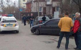 Стрілянина в Києві: поліція озвучила нові подробиці