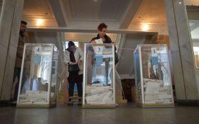 На выборах в Хмельницкой и Волинской области зафиксованы первые нарушения – подробности