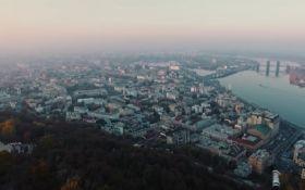 Идеального нет: в сети появился альтернативный ролик о Киеве к Евровидению