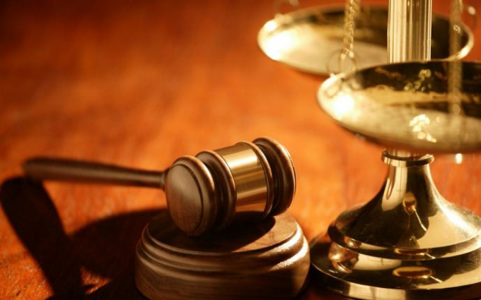Аваков пообіцяв суддям грандіозні чистки