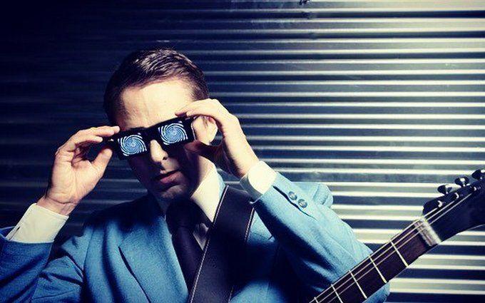 Muse вперше за два роки випустив нову пісню