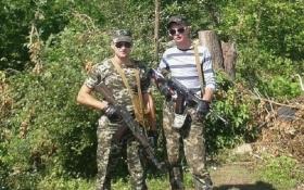 З ями в бойовики: спійманий сепаратист розповів свою історію, з'явилося відео