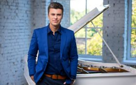 Украинский пианист сыграл проникновенную композицию в Чернобыльской зоне