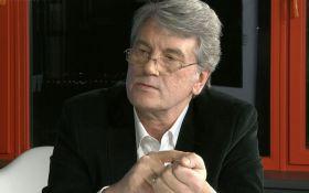 """Ющенко поразил странными словами о великих """"украинцах"""": появилось видео"""