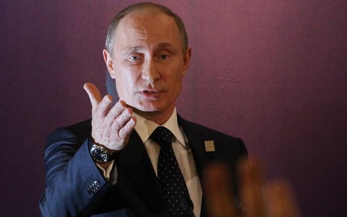 Стало известно, как Путин может использовать теракты в Брюсселе