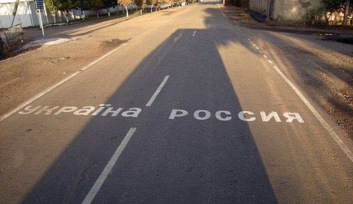 Нужно перекрыть границу между Украиной и РФ - экс-пресс-секретарь Путина