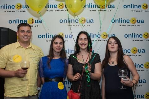 День рождения Online.ua (часть 1) (11)