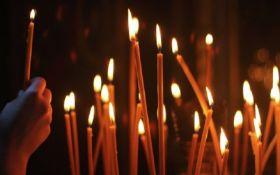В России женщина сгорела из-за молитвы