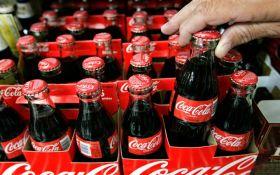 Coca-Cola выпустила алкогольный напиток: появились фото