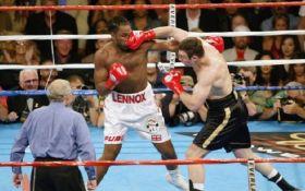 Реванш через 15 лет: Виталий Кличко снова выйдет на ринг против Льюиса