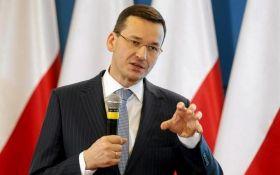 У Польщі несподівано висловилися про поліпшення відносин з Україною