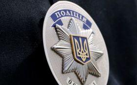 В Украине разгорается новый скандал с пьяным полицейским чином