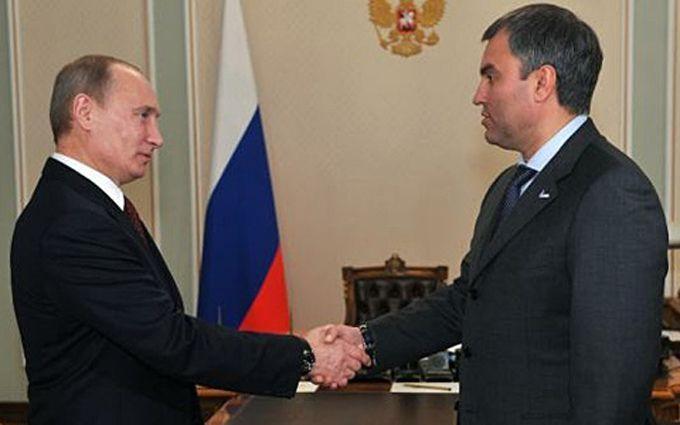 Путіну напророчили палацовий переворот і пояснили, хто його почне