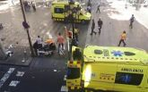 Теракт в Барселоне: полиция задержала нападавшего - СМИ