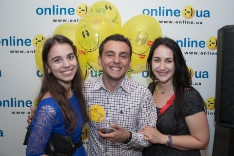 День рождения Online.ua (часть 1) (30)