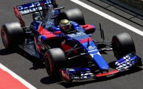 Хонда и Торо Россо не договорились о поставках двигателей