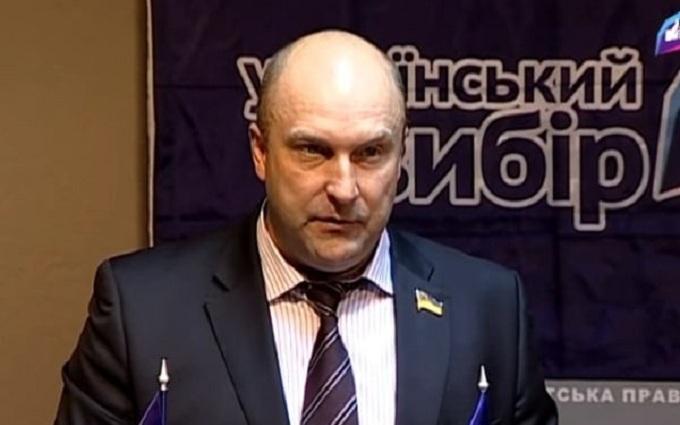Стали известны подробности убийства мэра Старобельска