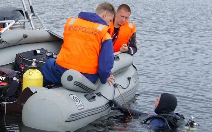 """Трагедія з """"табором смерті"""" в Росії: рятувальники знайшли тіло 14-ї потонулої дитини"""