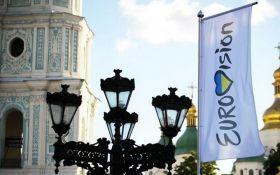 Євробачення-2017 в Україні відкриватимуть у заповіднику