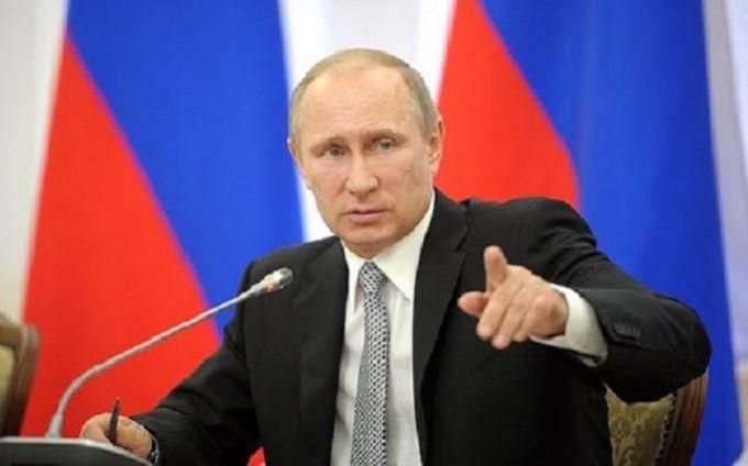 Евросоюз разнес вдребезги новый указ Путина относительно Украины