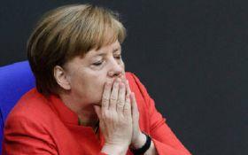 """""""Будет катастрофа"""": Меркель сделала тревожный прогноз"""