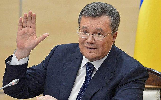 У Януковича зробили гучну заяву щодо Порошенка: опублікований документ