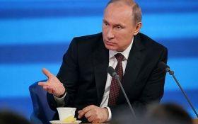 Путин признался, с кем обсуждал освобождения украинских моряков