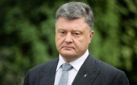 Порошенко назвал одно из главных достижений Украины за годы независимости